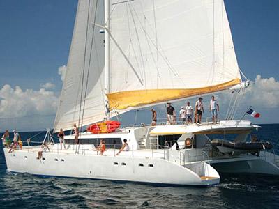 location bateau Mojito 78