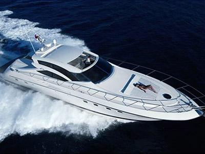 location bateau Sarnico 60