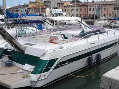 location bateau Giorgi 39