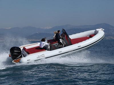 location bateau Panarea 26
