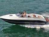 location bateau Airon Marine 278