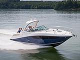 location bateau Sea Ray 330