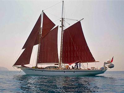 Location bateau  Dallinghoo