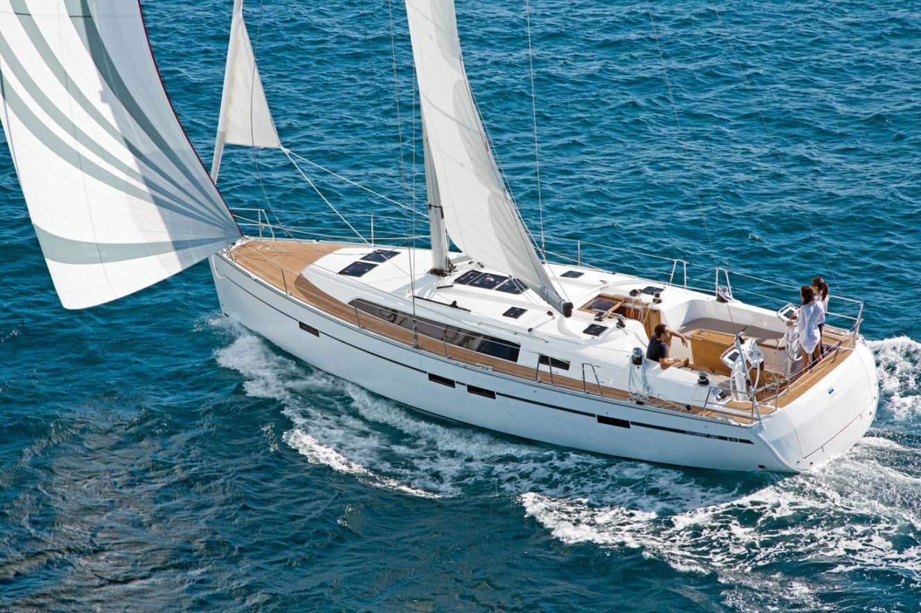 extérieur Bavaria Cruiser 46 Style