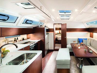 innen Bavaria Cruiser 46 Style