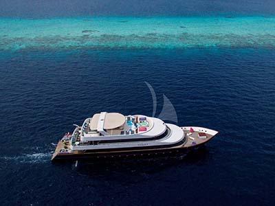 location bateau Azalea