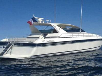 location bateau Leopard 21.5