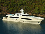 location bateau Kuzey T