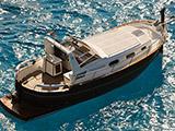 location bateau Menorquin 100 Open