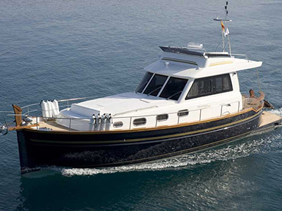 location bateau Menorquin 145 Fly