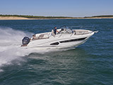 location bateau Cap Camarat 10.5 WA
