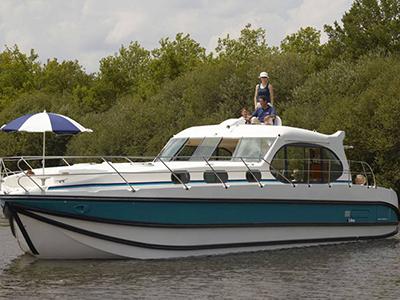 location bateau Estivale Sixto Prestige C