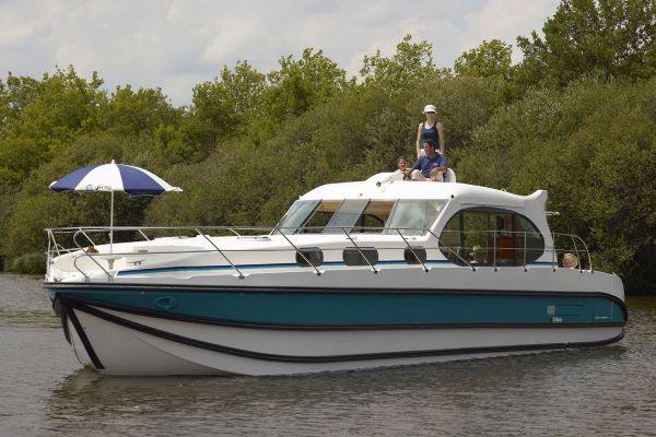 location bateau Sixto Prestige C