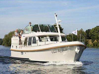 location bateau Linssen GS 35.0 AC