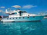 location bateau Dellapasqua Dc 13s