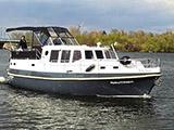location bateau Nautiner 40 AK