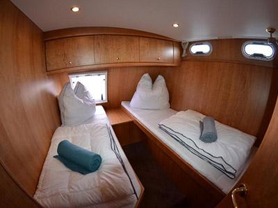inside Concordia 125 AC