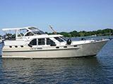 location bateau Concordia 125 AC