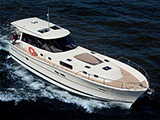 location bateau Delphia 1350 Escape