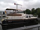 location bateau Holiday 1300