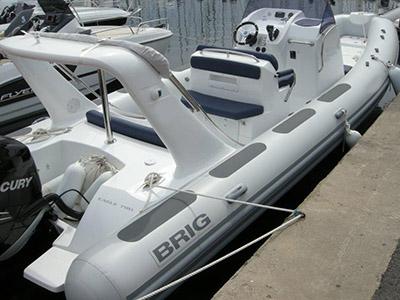 esterno Brig Eagle 780