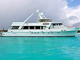 location bateau Christensen 95