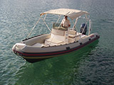 location bateau Joker Boat Coaster 650