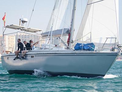 location bateau Gib Sea 128