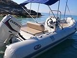 location bateau Tiger Marine 520