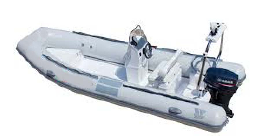 inside Tiger Marine 520