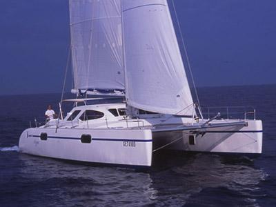 Location bateau  Mattia 51