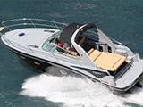 location bateau Viper 303