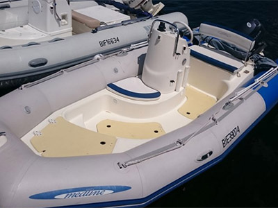 location bateau Medline 500 Sundream