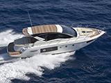 location bateau Cranchi M44 HT