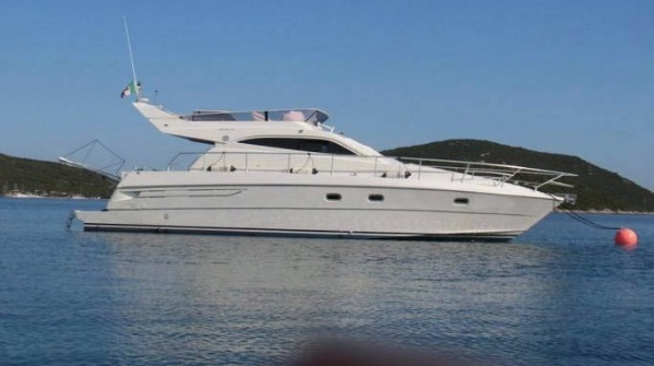 Location bateau  Raffaelli 42