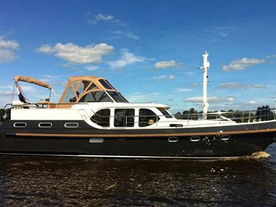 Location bateau  Abim Classic 128