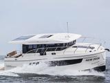 location bateau Delphia Escape 1150 Voyage