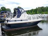 location bateau Holiday 960