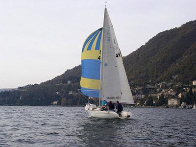 location bateau Fun
