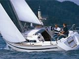 location bateau Sunbeam 26.2