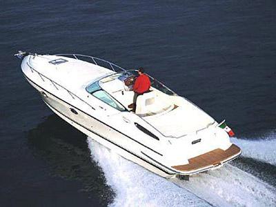 Location bateau  Colombo 35 Virage
