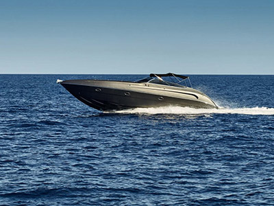 location bateau Performance 1307