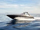 location bateau Sunseeker 37 Tomahawk