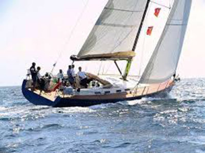location bateau Class Yacht 53