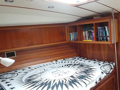 innen Class Yacht 53