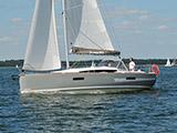 location bateau Antila 33