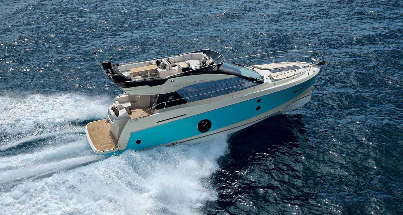 location bateau Monte Carlo 5