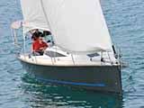 location bateau Cobra 33