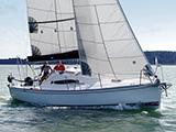 location bateau Delphia 26