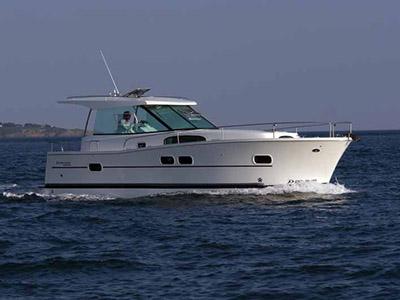 location bateau Nautika 1000